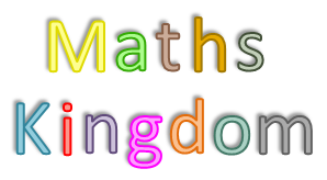 MATHS KINGDOM LARGE
